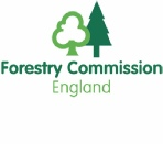 Forestry Commission Sherwood Forest