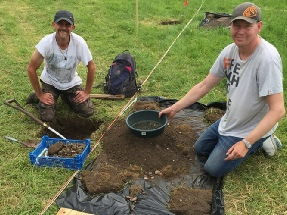 Introduction to Archaeology Day