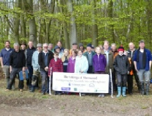 Community archaeology groups