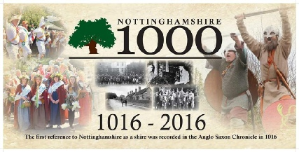 Nottinghamshire 1000 Project