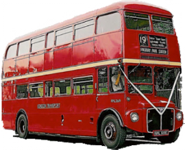 Robin Hood Express Sherwood Forest Bus Tours