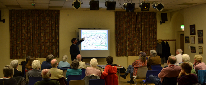 Sherwood Forest Archaeology Project Presentation