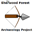 The Sherwood Forest Archaeology Project page