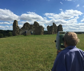 Archaeology and History of Kings Clipstone